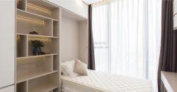 Bán 3 phòng ngủ aqua 2 Vinhomes Golden River