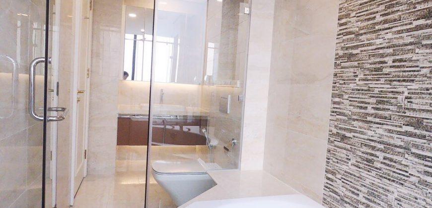 Căn hộ 2 phòng ngủ Luxury 6 Vinhomes Bason nhà trống