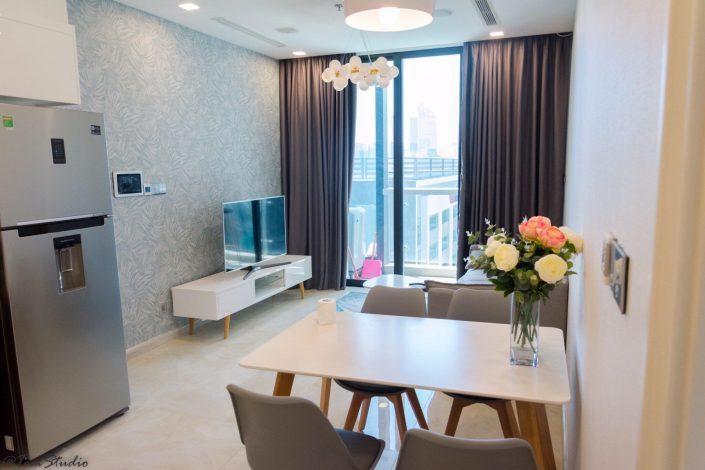 Bán lại 1 phòng ngủ Vinhomes Golden River sở hữu vĩnh viễn giá tốt