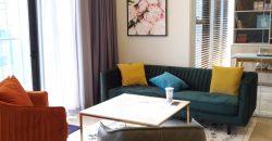 Căn hộ Penthouse Vinhomes Golden River Bason 3 phòng ngủ