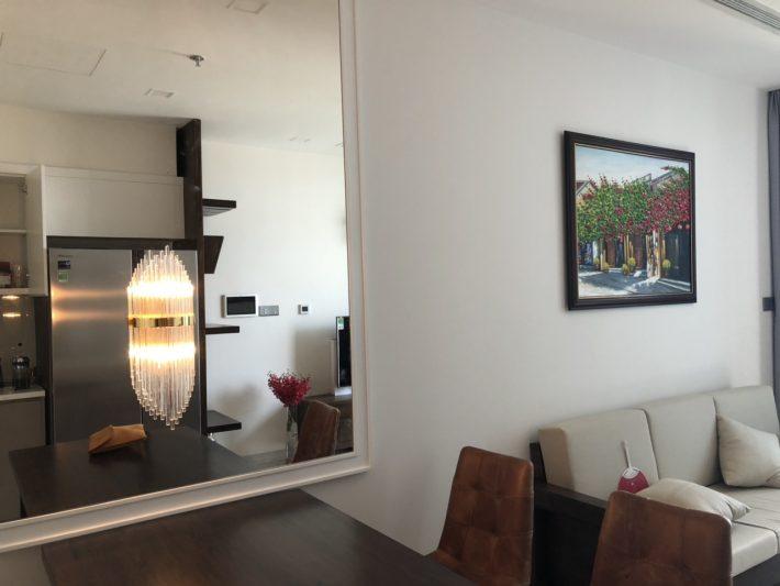 Căn Hộ 1 Phòng Ngủ Vinhomes Golden River giá tốt nhất tháng 8/2020