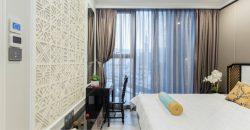 Căn hộ 2 phòng ngủ Aqua 2 Vinhomes Golden River