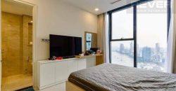 Căn hộ 4 phòng ngủ Vinhomes Golden River Bason