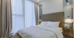 Căn hộ 2 phòng ngủ aqua 3-10 vinhomes golden river