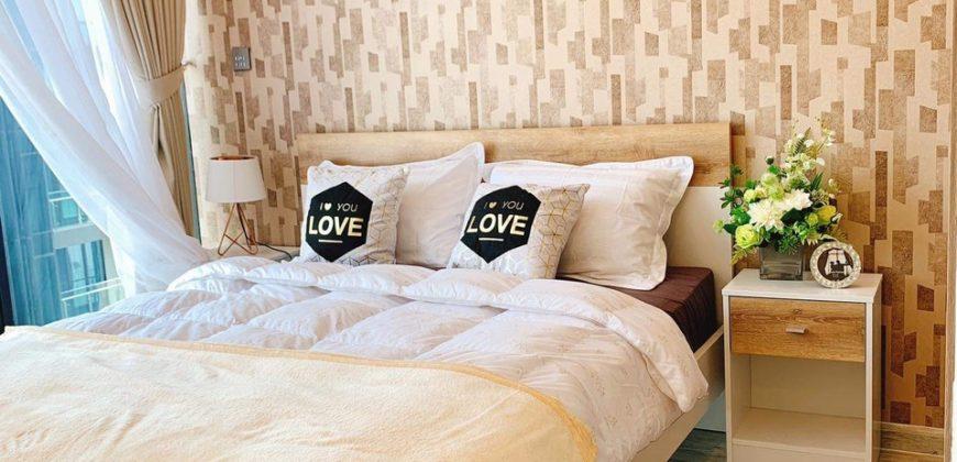 2 phòng ngủ Aqua 2-OT04 Vinhomes Golden River