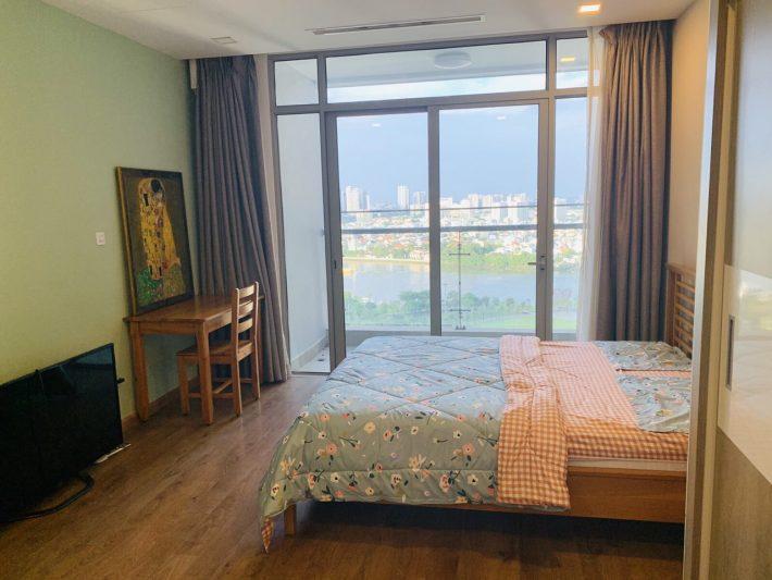 4 phòng ngủ tòa Park 6 Vinhomes Central Park giá tốt nhất
