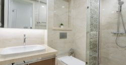 Căn hộ 1pn Aqua 1 căn OT07 Vinhomes Golden River full nội thất
