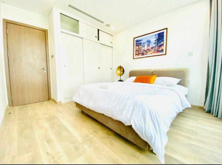 3 phòng ngủ officetel tòa Landmark 81 Vinhomes Central Park