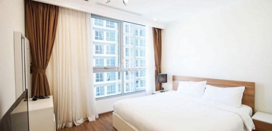 3 phòng ngủ Landmark 5 Vinhomes Central Park cho thuê 1000USD