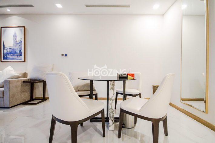 Căn hộ Lm81-4x.OT02 Landmark 81 cho thuê full nội thất giá tốt nhất