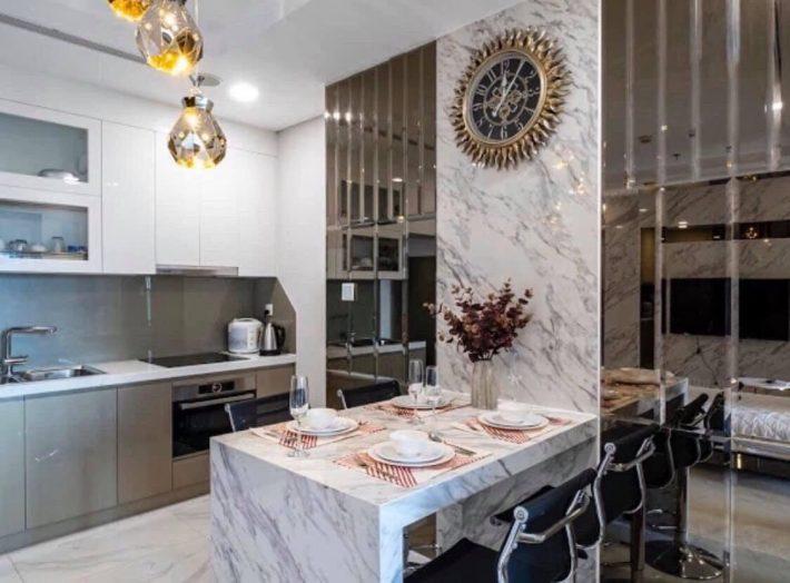 Cho thuê căn hộ Lm81-07.16 Landmark 81 tầng Vinhomes Central Park