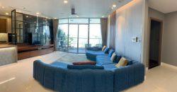 4 phòng ngủ park 2 căn 11 Vinhomes Central Park cho thuê