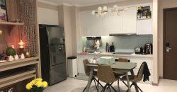 2 phòng ngủ officetel Landmark 5 vinhomes central park cho thuê