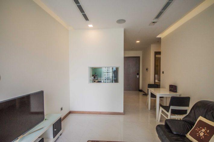 Sang nhượng 1 phòng ngủ Landmark 3 căn OT06 Vinhomes Central Park