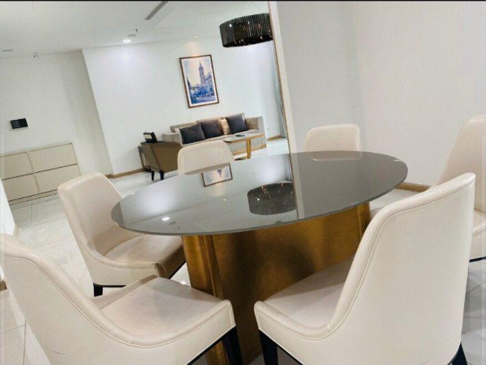 3 phòng ngủ LM81-43.OT06 officetel tòa Landmark 81 Vinhomes Central Park