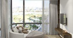 Bán căn hộ một phòng ngủ tại Landmark 81 Vinhomes Central Park