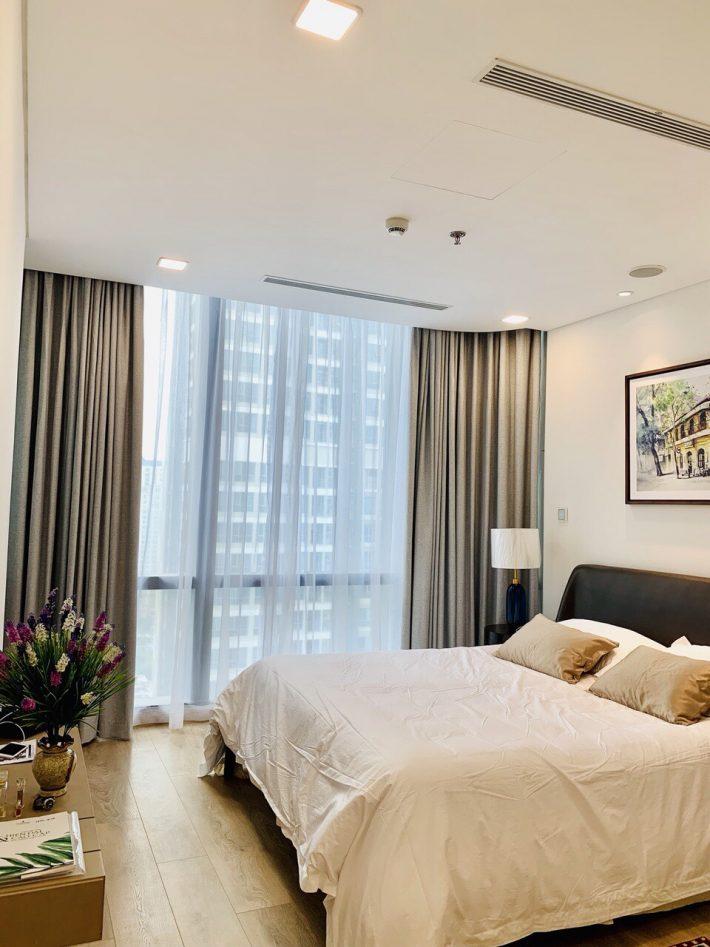 Bán căn hộ 02 phòng ngủ tại Landmark 81 Vinhomes Central Park
