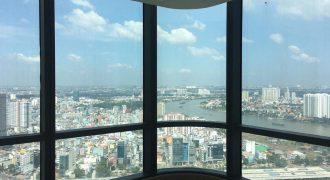 Bán 2 phòng ngủ Landmark 81 căn OT02 view đẹp nhất