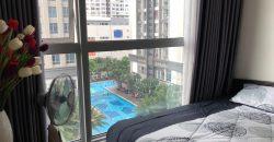 Cho thuê căn 2 phòng ngủ park 1 view chéo sông