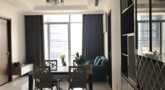 Cho thuê căn 3 phòng ngủ tại tòa Landmark Vinhomes Central Park