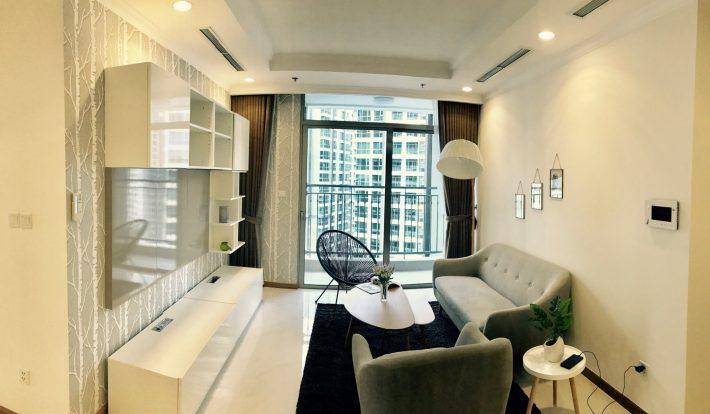 cho thuê căn 3 phòng ngủ tại Landmark 2 Vinhomes Central Park