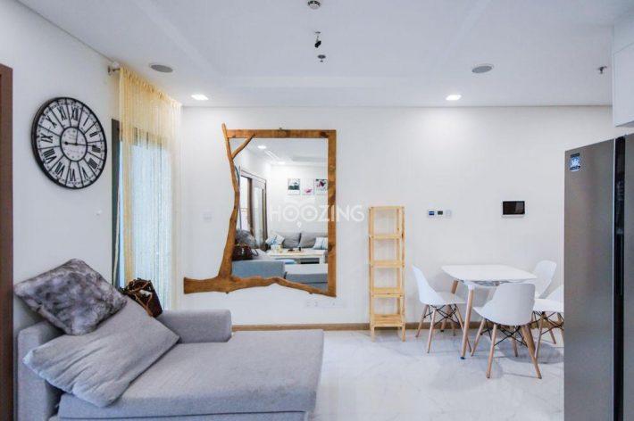 Bán 1 phòng ngủ tầng 19 Landmark 81 Vinhomes Central Park
