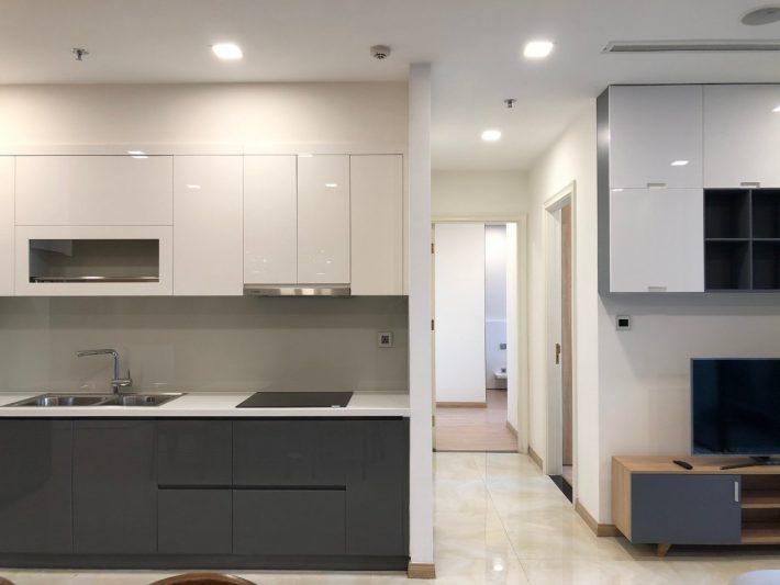 Căn hộ Aqua 3 tầng 6 căn 10 Vinhomes Bason cho thuê