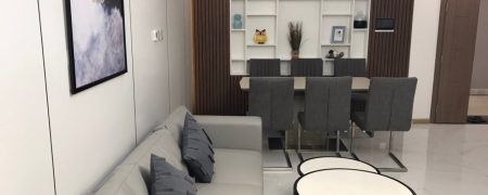Bán 2 phòng ngủ Landmark 81 LM81-16.03 sở hữu vĩnh viễn giá 10,5 tỷ