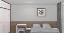 Căn hộ 1 phòng ngủ 66m2 Landmark 81 full nội thất