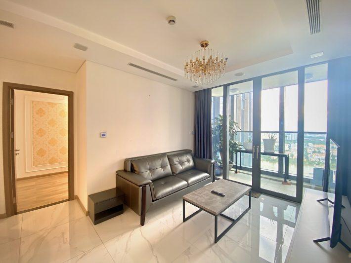 Cho thuê ngày landmark 81 tầng 29 căn OT07 3 phòng ngủ