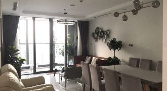 Cho thuê 2 phòng ngủ Lm81-3x.OT01 căn hộ Landmark 81 tầng